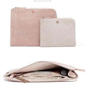 Dagne Dover x Marianna Hewite small clutch